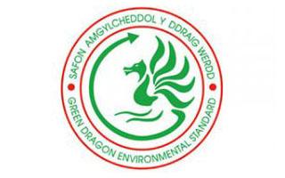 green dragon environmental standard