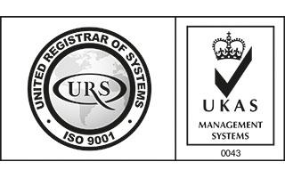higgi UKAS ISO 9001